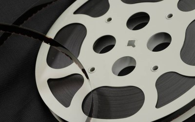 Creativity and motion pictures for a good cause