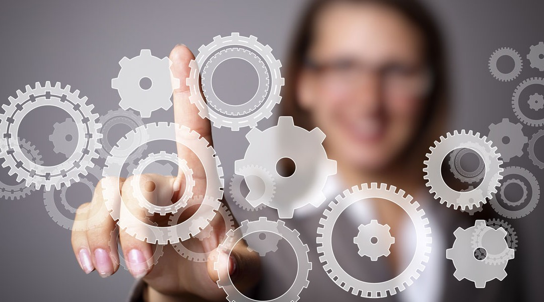 Small enterprise, big success