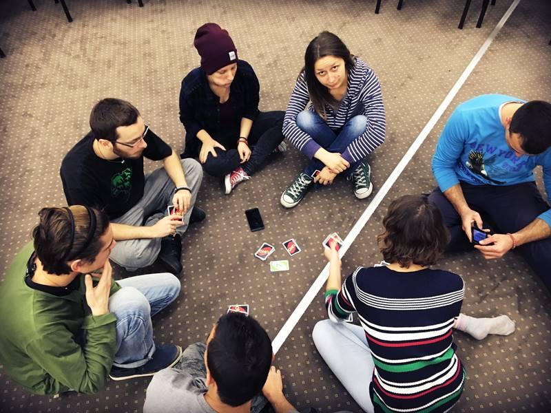 Други тренинг – платформа побуђених потенцијала и функционалних личних планова